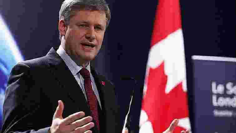 Прем'єр Канади оголосив про розпуск парламенту