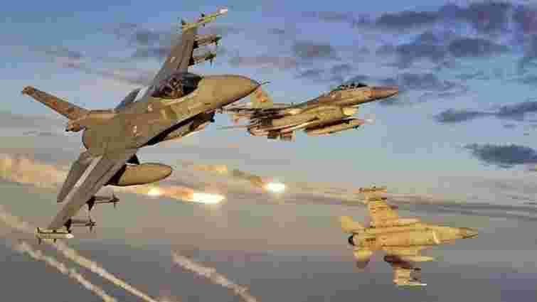 Обама дозволив використовувати ВПС проти військових сил Асада у Сирії