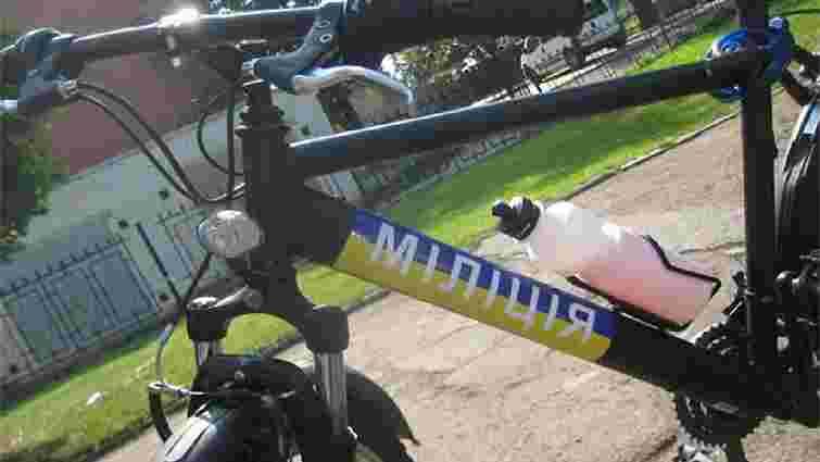 У Трускавці почав діяти міліцейський велопатруль