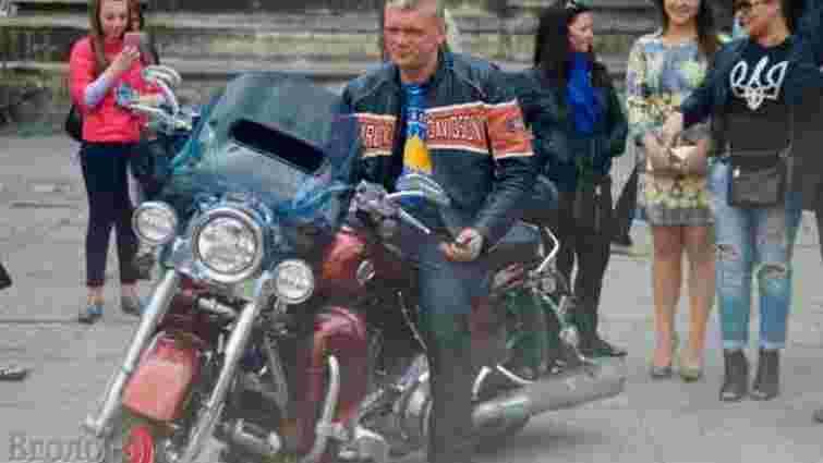 Екс-міністр Ігор Швайка отримав мотоцикл Harley-Davidson як хабар