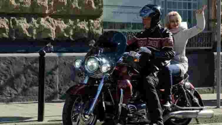 Швайка запевняє, що отримав гроші на Harley-Davidson від однопартійця