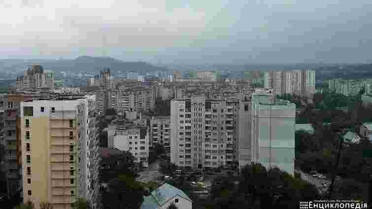 У районі Під Голоском збільшать територію для житлової забудови