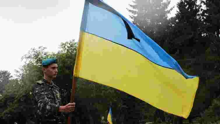 П'ятеро українських військових загинули на Донбасі минулої доби