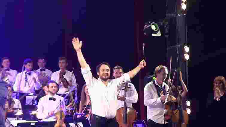 Львів'яни перемогли одеситів у «Битві Оркестрів»