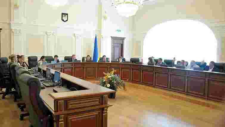 Вища рада юстиції запідозрила 13 суддів у співпраці з  «ДНР» та «ЛНР