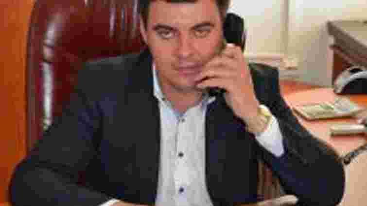 Новий начальник податкової Львівщини Ігор Кондро звільнить усіх своїх заступників
