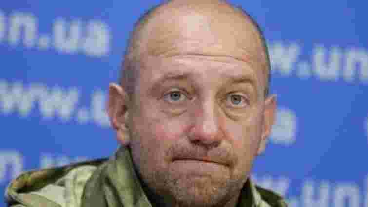 Суд залишив Сергія Мельничука під заставою у ₴300 тис. до 7 жовтня