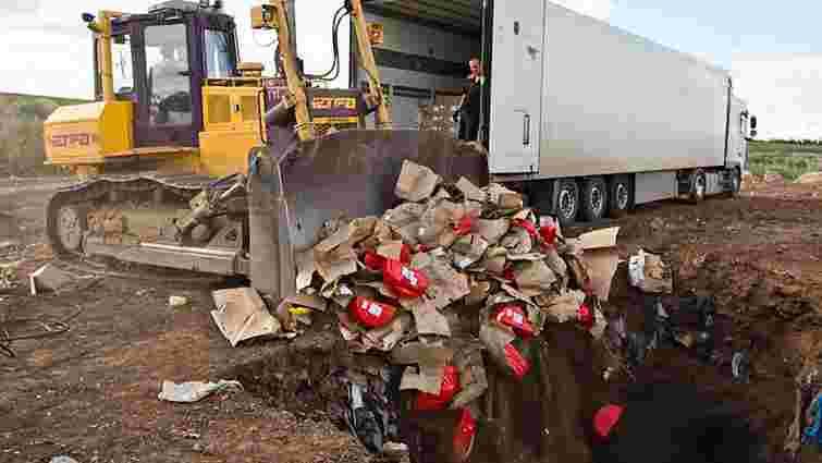 Фермери ЄУ попри російське харчове ембарго зуміли наростити експорт продукції – Єврокомісія