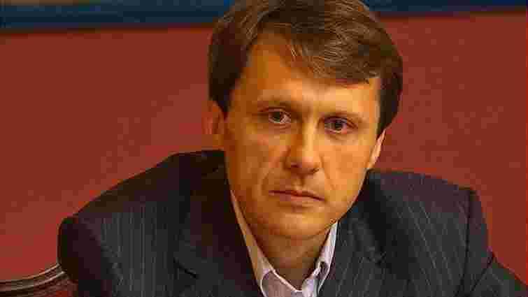 Проти екс-міністра екології Ігоря Шевченка порушили кримінальну справу