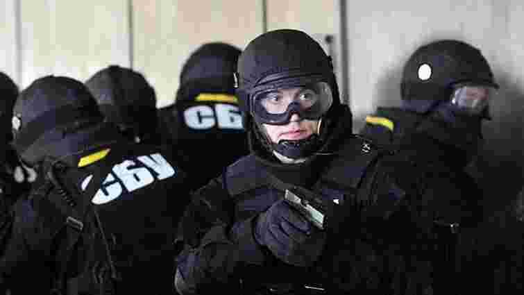 СБУ викрила схему фінансування терактів на Запоріжжі