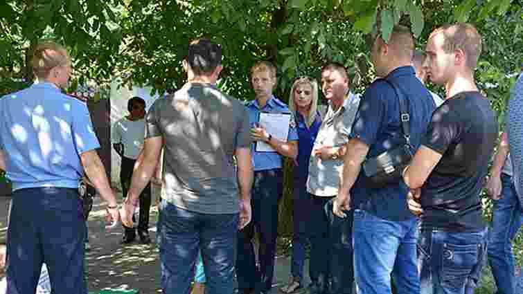 У Миколаєві міліція затримала злочинця, який у липні важко поранив валютника