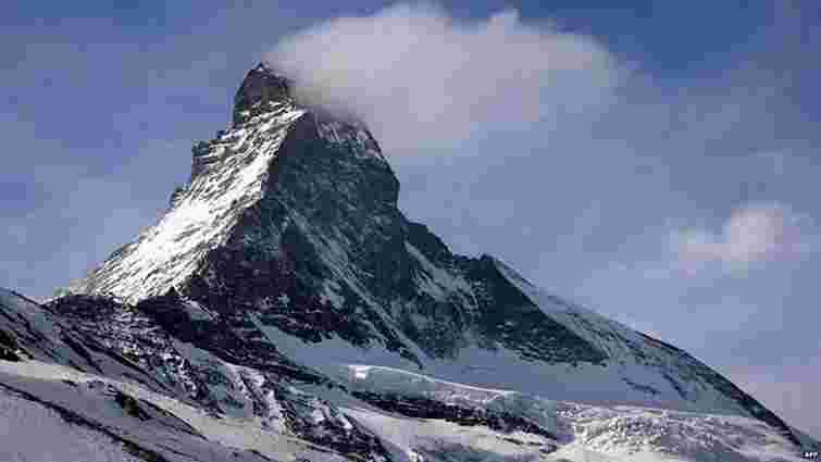 В Альпах знайшли тіла альпіністів, які зникли 45 років тому
