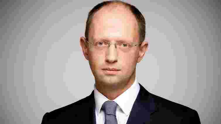 Яценюк заявив, що у вересні змінить склад уряду