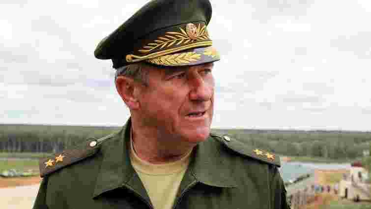 У штабі АТО активізацію бойовиків і підпал машин ОБСЄ пов'язують з генералом РФ