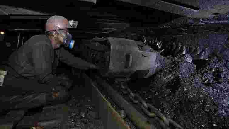 За перше півріччя 2015  року українські шахти зазнали збитків на ₴2 млрд, - Міненерго