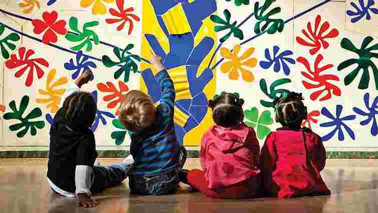У Львові діти героїв війни та їх наставники візьмуть участь у мистецькій школі