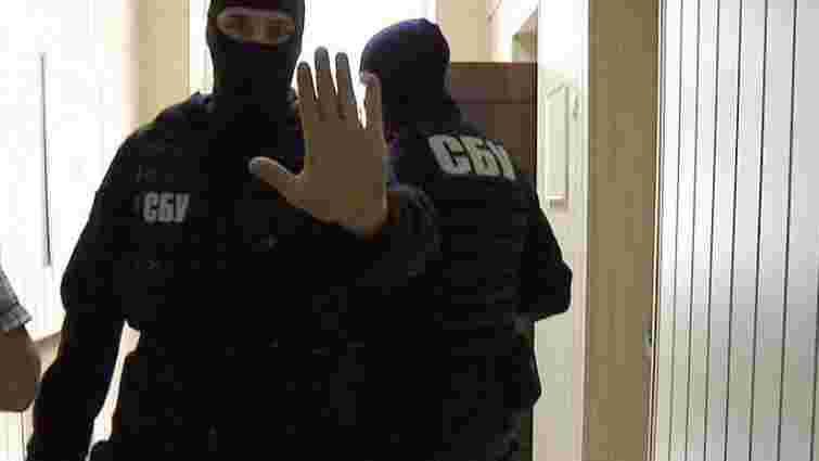 У Харкові СБУ затримала інформатора бойовиків