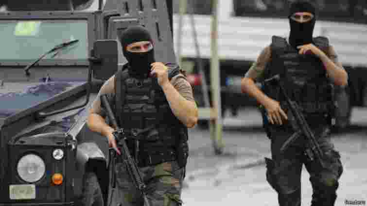 У Туреччині затримали трьох росіян за підозрою у зв'язках з «Ісламською державою»
