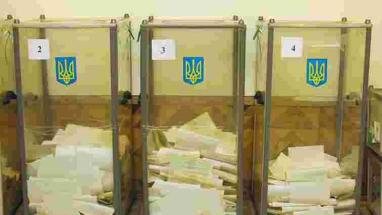 Місцеві вибори коштуватимуть державі більше мільярда гривень, - ЦВК