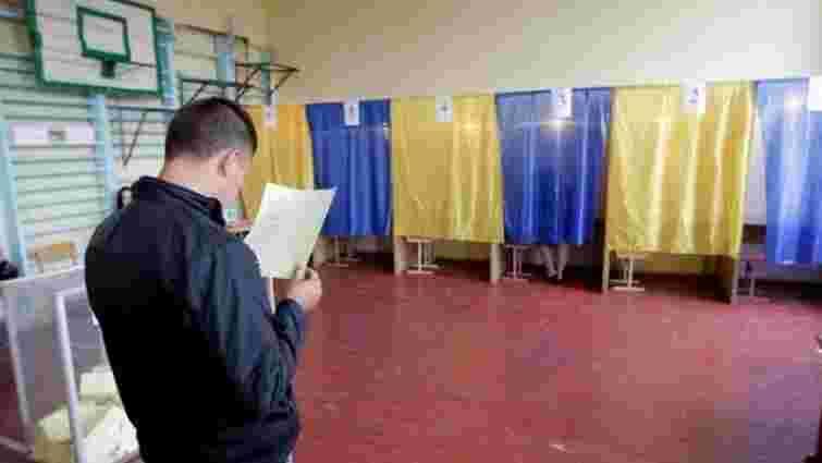 68% громадян мають намір голосувати на місцевих виборах