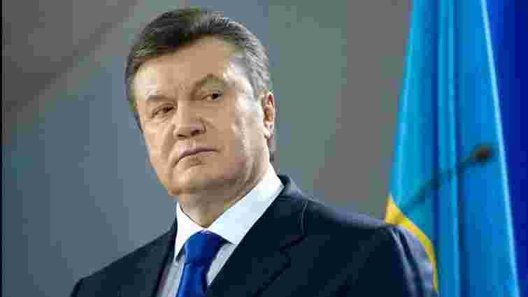 Суд відмовив адвокатам Януковича у розгляді апеляції про заочне засудження