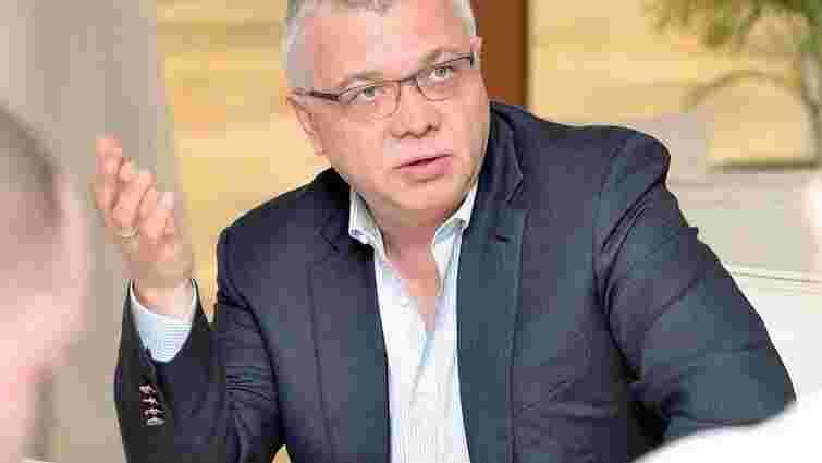 Екс-заступник Добкіна балотуватиметься в мери Харкова