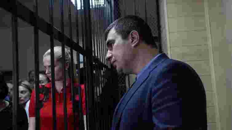Екс-депутатові Маркову призначили в Італії державного адвоката