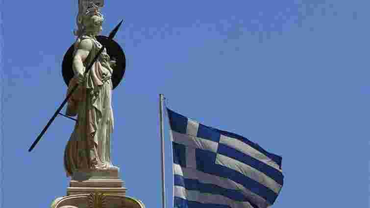 Економіка Греції несподівано продемонструвала зростання