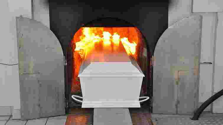 Мінрегіон пропонує будувати крематорії через дефіцит землі