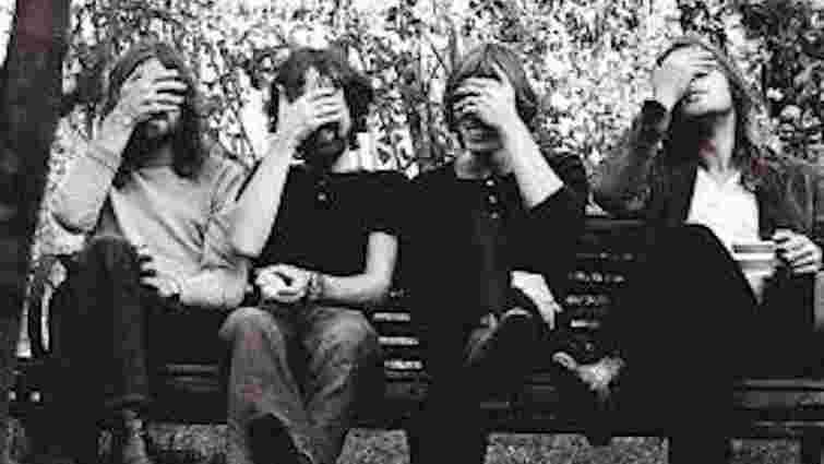 Девід Ґілмор підтвердив інформацію про розпуск Pink Floyd