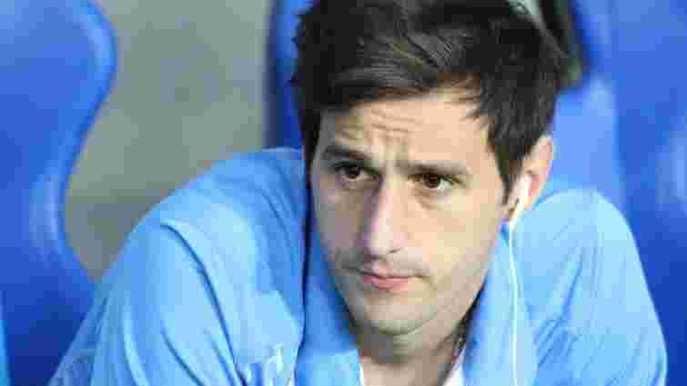 Екс-нападник «Дніпра»  став гравцем «Фіорентини»