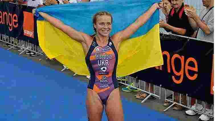 Українські тріатлоністи завоювали два срібла на турнірі в Туреччині