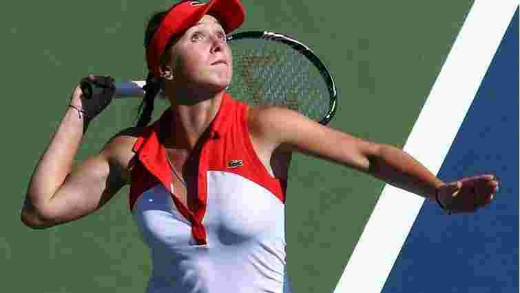 Еліна Світоліна з перемоги стартувала на турнірі у США