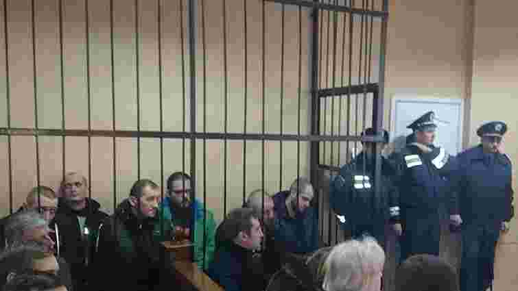 Ватажки ДНР вимагають обміну причетних до трагедії 2 травня в Одесі