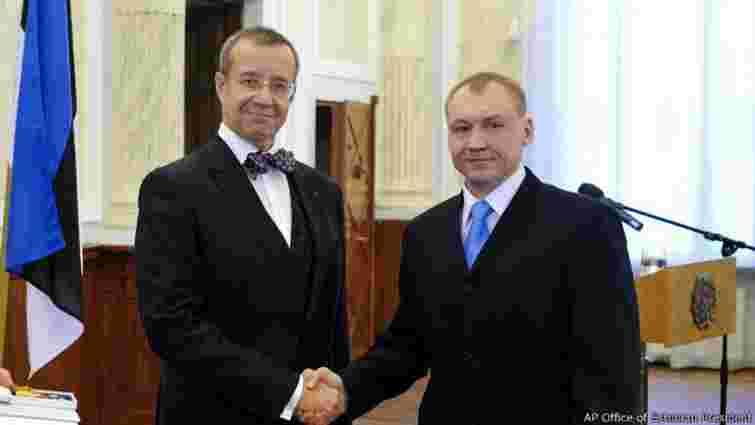 Естонського поліцейського засудили в Росії на 15 років
