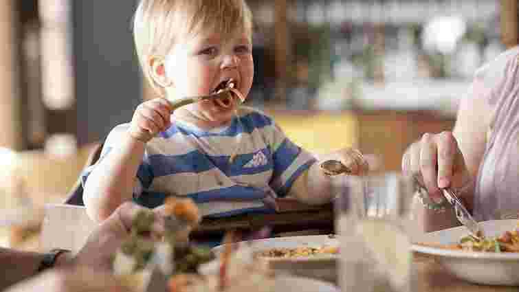 У Львові визначать дружні до дітей заклади харчування
