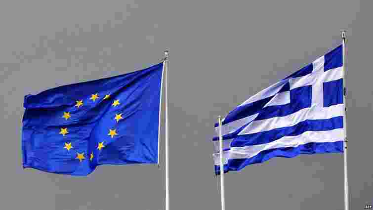 Країни єврозони остаточно схвалили надання Греції міжнародної допомоги
