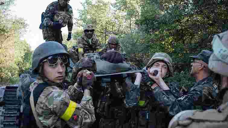 Військовий прокурор оприлюднив імена українських воїнів, які загинули під Іловайськом