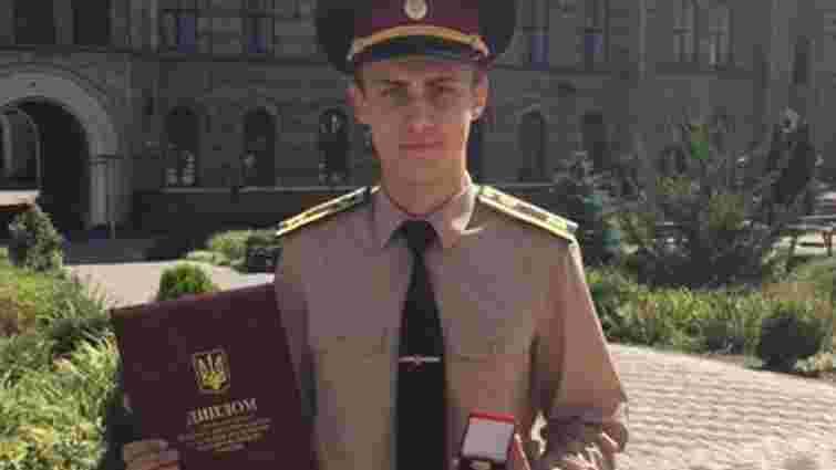 Львів'янина нагородили урядовою премію «За особисту мужність»