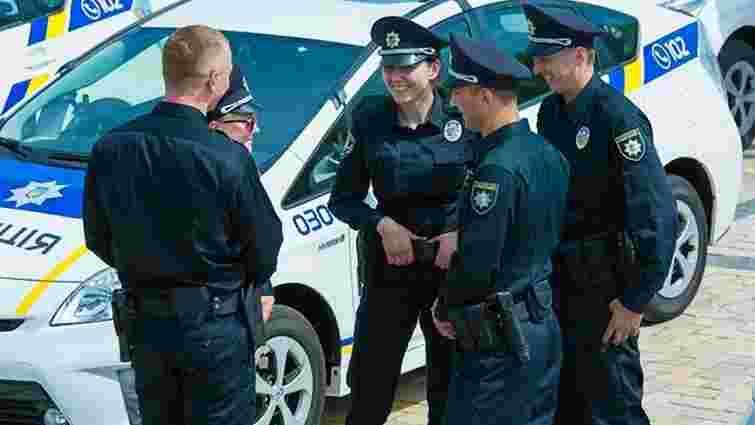В Одесі патрульні поліцейські почнуть працювати з 25 серпня