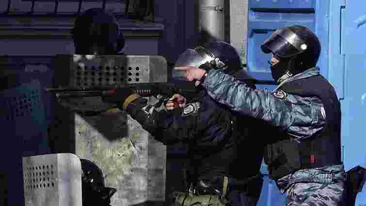 Суд арештував екс-начальника столичної СБУ у справі про розстріли на Майдані