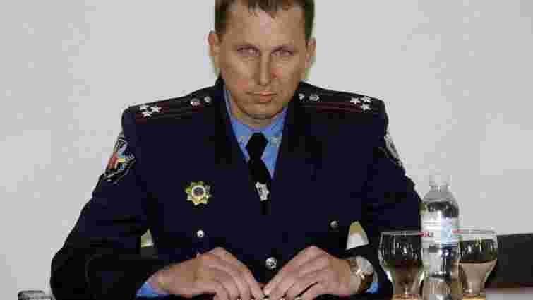 Правоохоронці затримали «чиновника ДНР» з Горлівки
