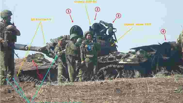 Журналісти знайшли нові докази участі бригади регулярної армії РФ на Донбасі