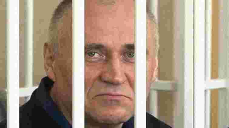Лукашенко помилував опозиціонера Миколу Статкевіча