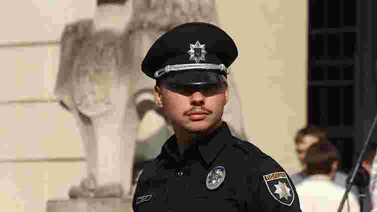 Керівник нової поліції Львова заявив, що крадіжка його ноутбука - це остання крадіжка у місті