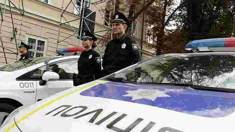 До кінця року до нової поліції оголосять набір ще у восьми містах