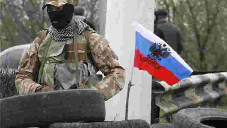 Зранку бойовики обстріляли село поблизу Маріуполя