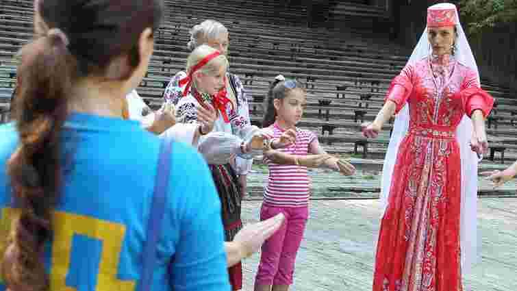 У Львові переселенці і місцеві мешканці подискутують на важливі теми