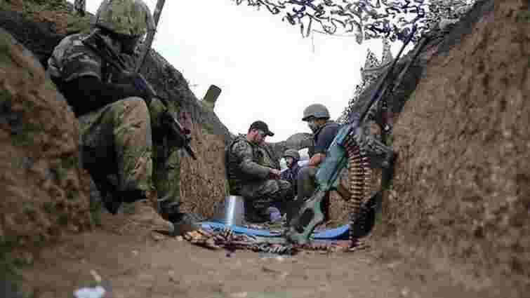 Семеро бійців Збройних сил загинули на Донбасі