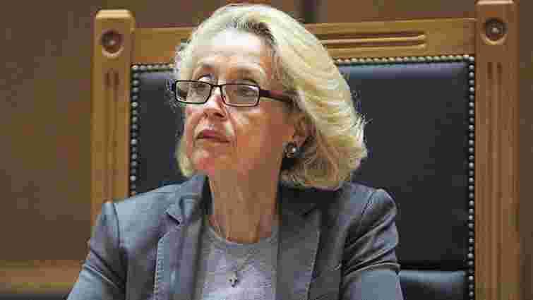 Уряд Греції вперше очолила жінка